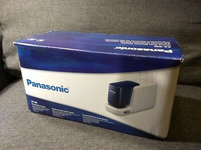 Panasonic Electric Stapler Heavy Duty 60 Page Commercial As-500 Flat Cinch