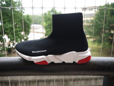 Don't miss!Balenciaga Speed Trainer Runner Size 8 for Men Free shipping