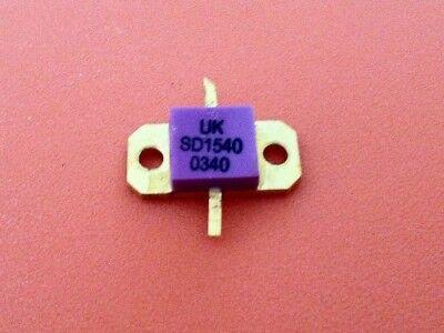 Sd1540 Avionics Applications Rf Microwave Transistor