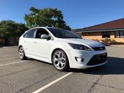 Ford focus xr5 turbo Wanneroo Wanneroo Area Preview