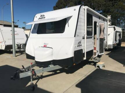 2017 Jayco 16.51-3 Starcraft Outback Heatherbrae Port Stephens Area Preview