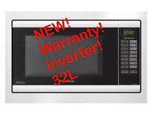 Microwave oven Panasonic 32L NEW  With Warranty Quakers Hill Blacktown Area Preview
