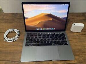 "2017 MacBook Pro 13"" Touch Bar"