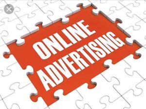 Free online marketing services.