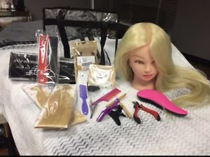 PROFESSIONAL HAIR EXTENSION CERTIFICATION TRAINING $550 SPECIAL