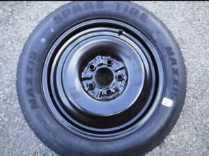 Looking for 15 inch spare tire 2000 Ford Ranger