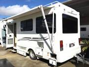 2008 FORD TRANSIT 'KEA DREAMTIME' SHOWER TOILET C CLASS MOTORHOME Burpengary Caboolture Area Preview