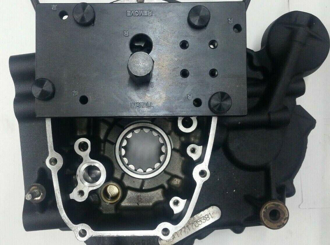::Harley Davidson Milwaukee 8, M8 Inner Camshaft Bearing Remover, Installer Tool