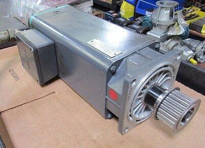 Cincinnati Milacron Siemens Permanent Magnet Motor 1 Ft5076-0ag71-9-z Avenger