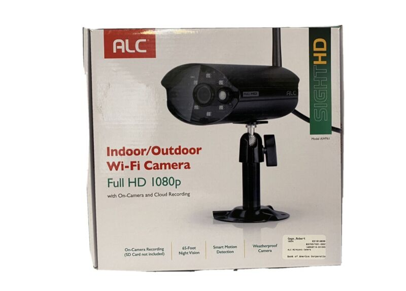indoor outdoor security camera system