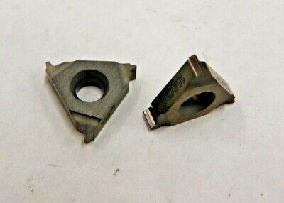 9 Pieces Tpi 16er 16acme T2 Carbide Inserts  H219