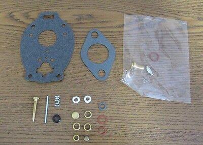 John Deere 1010 L La Tractor Economy Carb. Rebuild Kit Tsx 13 406 882 9164