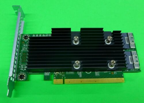 Dell PowerEdge R640 R740 R940 SSD NVME PCIe Extender Expansion Card 235NK