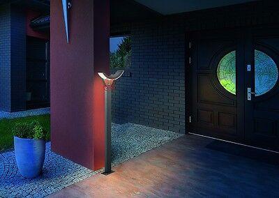 LED Gartenleuchte Wegleuchte Außenleuchte Gartenlampe Standleuchte Leuchte Lampe