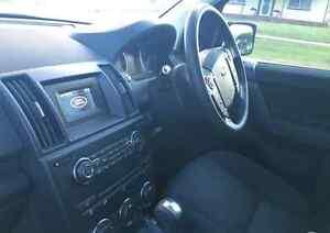 2013 Land Rover Freelander 2 Wagon
