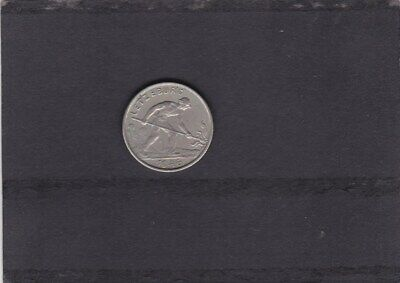 LUXEMBOURG 1 FRANC 1946
