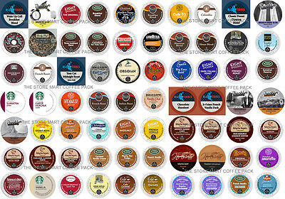Keurig Coffee K-Cups Custom Variety Pack, BEST KCUPS ON EBAY, 2.0