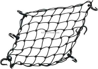 Adjustable Cargo Net Ducati, 848, 989, 1000 & Monster