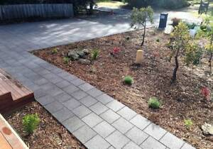 Get Permeable Concrete Driveway and Pavers in Australia