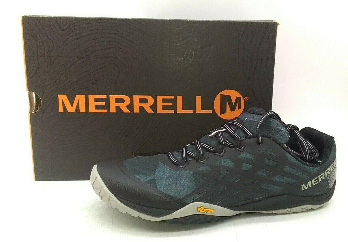 Size 10 Merrell Women's Glove 4 Trail Runner