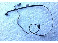 Genuine Packard Bell NEW90 TM80 TM81 TM85 TM86 TM89 TM99 USB Board w// Cable