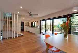 MODERN BEACHSIDE HOLIDAY HOME :: Suffolk Park Suffolk Park Byron Area Preview