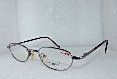 GALLERY G530 EYEGLASSES GLASSES FRAMES LENSES 45-19-130 LILAC WOMEN'S (Gallery Glasses Frames)