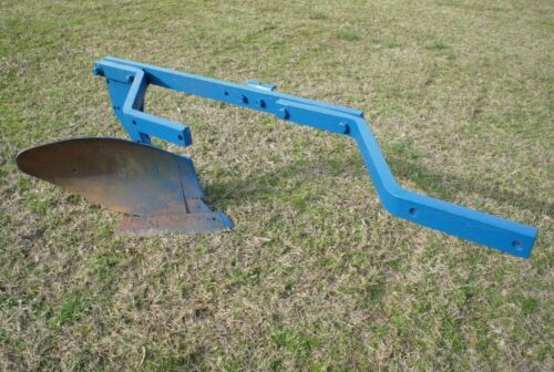 3rd Third Bottom Conversion Frame for Ford 101 Cat 1 2 Bottom PLow 3pt Hitch