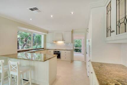 Executive House Rental Stirling SA Stirling Adelaide Hills Preview