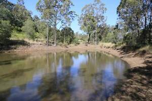Tallegalla SE Qld - 120 acres vacant land 1 hr west of Brisbane Tallegalla Ipswich City Preview