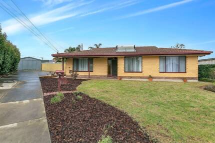 Golden opportunity - House AUCTION ON 24 SEP in Modbury Heights