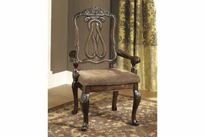 North Shore Dining Room Chair (Set of 2)