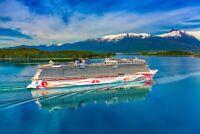 NCL Cruisenex Certificate