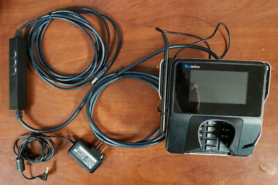 Verifone Mx915 Payment Terminal W Stand Pen Usb Interface Ac Adapter - Used