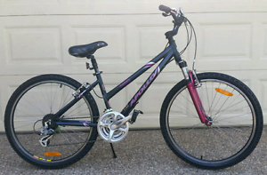 """APOLLO 24spd, 18"""" - AS NEW - MOUNTAIN BIKE BICYCLE Sunnybank Hills Brisbane South West Preview"""