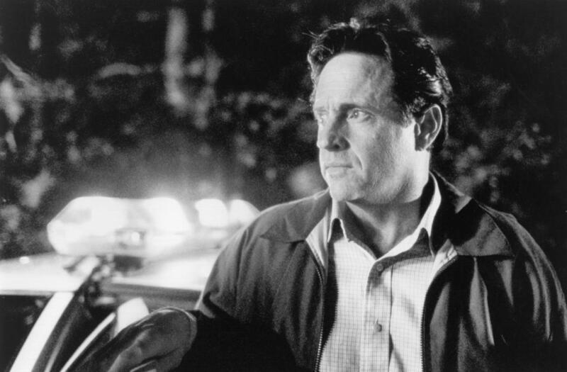 """Robert Hays """"Criminal Instincts: Deadly Appearances"""" TV still"""
