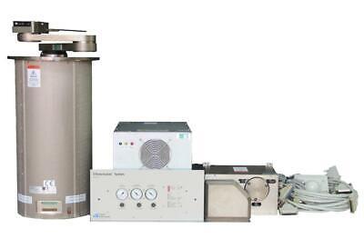 Brooks Automation Atm407b-1-s-ce-s293 Robot Controller Pre-aligner Set 6970