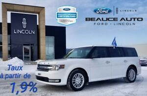 2016 Ford Flex SEL / AWD / 7 PASSAGERS