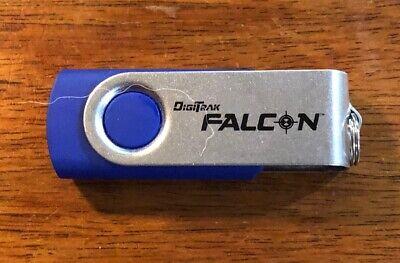 Digitrak Falcon F5 Igps Module Aurora Operators Manual On Usb