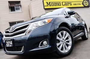 2013 Toyota Venza LE! Leather+AWD+Moonroof! ONLY $175/bi-weekly!
