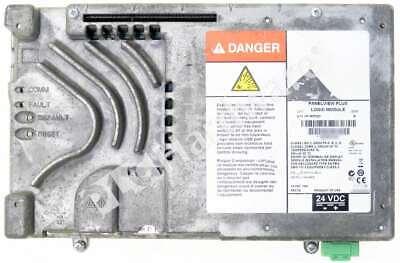Allen Bradley 2711p-rp8d Series A Panelview Plus 6 Logic Module Make Offer
