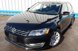 2013 Volkswagen Passat Highline *NAVIGATION*