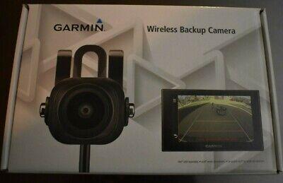 Garmin BC30 Wireless Backup Camera