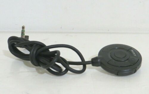 Sony RM-CD6 Remote Control for Sony Discman