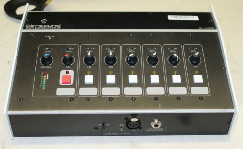 Glensound GS-CU008D Commentator