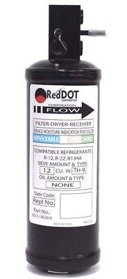 Red Dot Ac Filterdrier For Peterbilt F37-6010 Part 74r2016