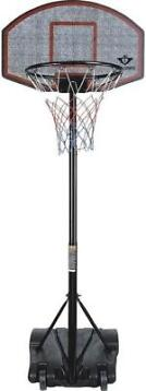 Angel Sports Basketbalstandaard 140-215 cm (Overige Sporten)