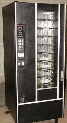 Crane Gpl 429 Fresh Food King Sandwich Vending Machine Free Shipping