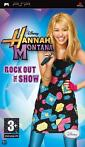 Hannah Montana Rock out the Show (psp tweedehands game) |...