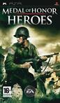 Medal Of Honor - Heroes | PSP | iDeal